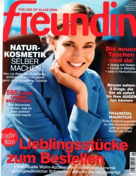 ANINE BING Freundin 15_2015
