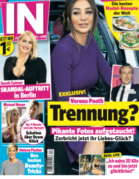 ANINE BING IN IN-Magazine