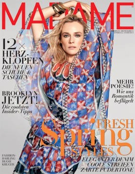 Anine Bing for Madame Online Januar 15