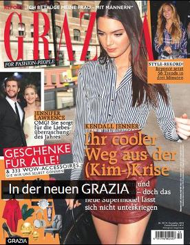 Grazia Online