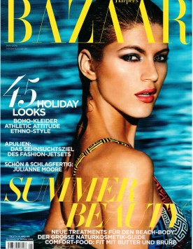 HARPERS BAZAAR ANINE BING MAY 2016
