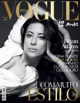 Vogue Portugal 11.2014