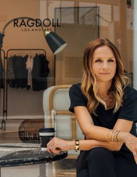 Ragdoll LA Daily Mail